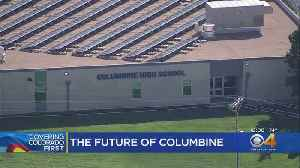 Future Of Columbine High School Could Mean Demolition [Video]