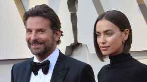 Bradley Cooper And Irina Shayk To End Four Year Relationship [Video]