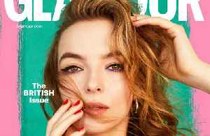 Jodie Comer's 'unhealthy obsession' [Video]