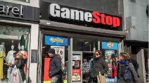 GameStop Hits Sour 16 Year Low [Video]