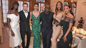Liam Payne linked to model Duckie Thot [Video]