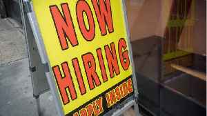 U.S. May Payrolls Rose Less Than Expected [Video]