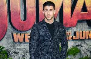 News video: Nick Jonas 'found the right person' in Priyanka Chopra