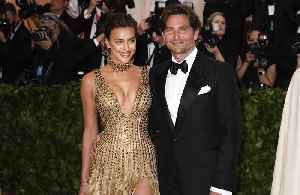 News video: Bradley Cooper and Irina Shayk 'split after 4 years together'