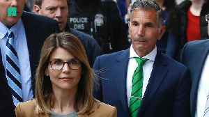 Lori Loughlin Could Be Sued By USC [Video]