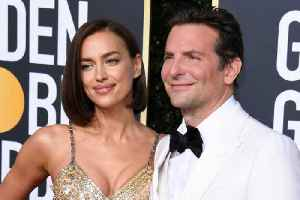 News video: Bradley Cooper and Irina Shayk Break Up After Four Years