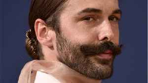 'Queer Eye' Star Jonathan Van Ness Is Essie's New Brand Ambassador [Video]