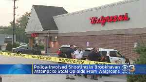 We Are Learning More About Police-Involved Shooting In Delaware County [Video]