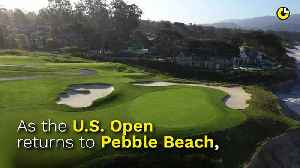 House Hunters U.S. Open: Eight great mansion steals in Pebble Beach [Video]