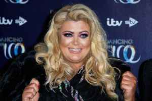 Gemma Collins lands 'American dream' [Video]