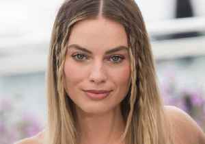 Margot Robbie chose to wed husband at childhood spot [Video]