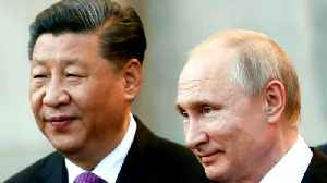 China-Russia relations: Leaders visiting economic forum [Video]