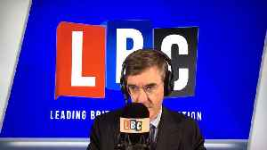 News video: Jacob Rees-Mogg Reveals His View On Boris Johnson's Court Case