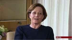Sigourney Weaver To Return For New 'Ghostbusters' [Video]