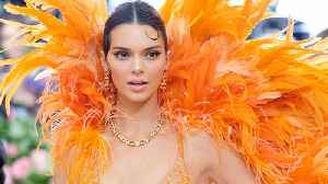 News video: Kendall Jenner Launching High EndFashion Label As Ben SImmons Spotted With New Boo!