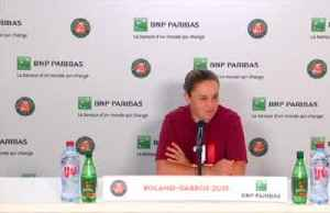 Barty proud of 'brutal' win as she reaches French Open final [Video]