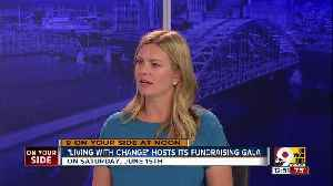 Living with Change to host fundraising gala supporting transgender kids [Video]