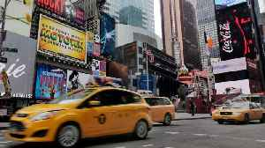 News video: New York Man Charged In Plot to Attack Times Square