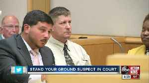 Michael Drejka will not use Stand Your Ground as defense at trial, opting for jury decision [Video]