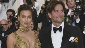 Bradley Cooper And Irina Shayk Break Up [Video]