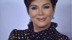 Kris Jenner Running Rob Kardashian Fan Account After Instagram Banned Him [Video]