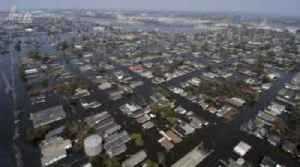 These Five US Cities Will Likely Be Underwater by 2100: Report [Video]