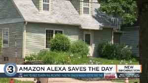 'Alexa, call Mom' command ends search for a missing Madison teen [Video]
