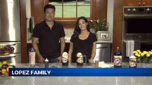 Lopez Family Time presented by A&W Root Beer [Video]