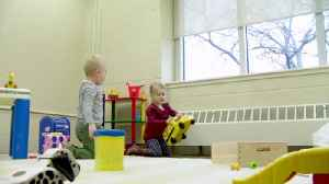 VIDEO Positive Parenting: Too many toys? [Video]