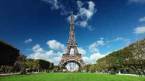 Eiffel Tower's Planned Makeover Would Make The Attraction Look Very Different [Video]