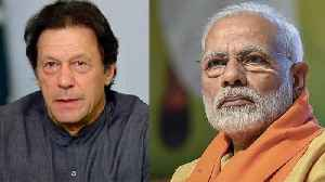 Imran Khan writes Letter to PM Modi, seeks to resolve all disputes for stability | Oneindia News [Video]