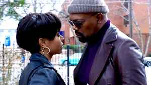 Shaft with Samuel L. Jackson - The Legacy [Video]