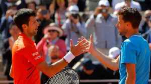 Novak Djokovic Exits French Open, Ending Grand Slam Winning Streak [Video]