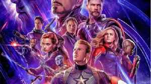 'Avengers: Endgame' Writers Explain The 5-Year Time Jump [Video]