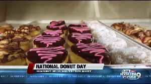National Donut Day [Video]