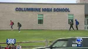 Should Columbine High School be demolished? Jeffco school officials 'exploring' the idea [Video]