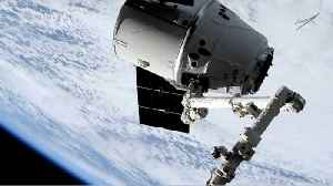 NASA will allow commercial tours of International Space Station [Video]