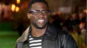 Kevin Hart Developing 'Scrooged' Remake [Video]