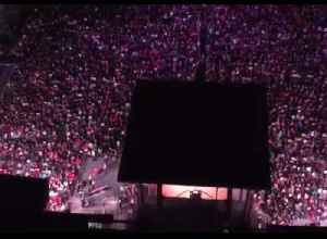 Toronto Raptors Fans Throng Celebration Square For NBA Finals Win [Video]