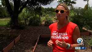 Local moms demanding actions against gun violence [Video]