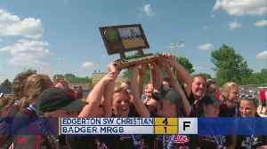 H.S. Sports Highlights From June 7, 2019 [Video]