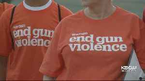 'Wear Orange' Demonstrations Against Gun Violence Planned for Bay Area [Video]