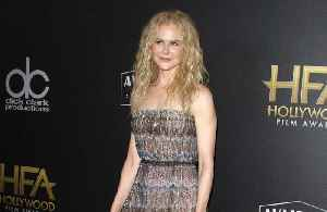Nicole Kidman: Meryl Streep raised the bar [Video]