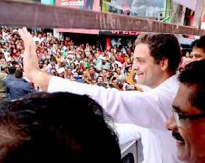 'Will fight PM Modi's poison of hatred with love': Rahul Gandhi in Wayanad [Video]