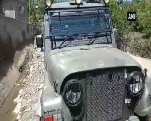 Encounter underway between terrorists and security forces in JKs Anantnag [Video]