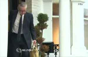 UK PM contender Gove admits past cocaine use [Video]