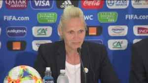 Kerr: More pressure on England [Video]