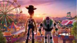 'Toy Story 4' May Not Be The End [Video]