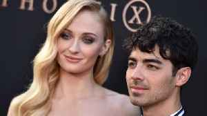News video: The Awkward Way Joe Jonas' Parents Found Out About His Marriage To Sophie Turner