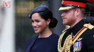 Meghan Markle Makes Appearance at Trooping the Colour [Video]